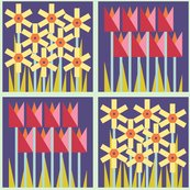 Rrrrrrrrrrrrrrrrrspring_floral_cheater_quilt_block_combo_dark_shop_thumb