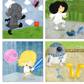 Star Wars Blocks