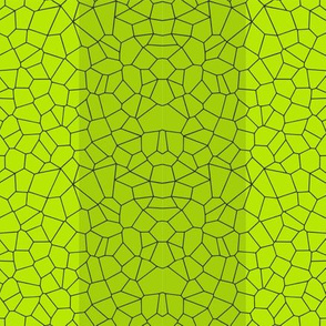 Recoloured VORONOI