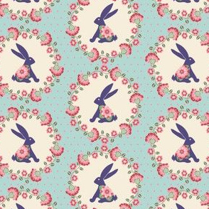Sweet Bunny Cameo