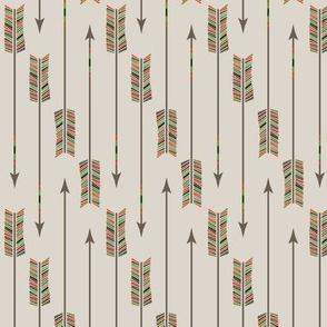 Little Hockley's Arrows