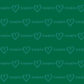 Simple Love - Emerald