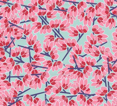 seamless_magnolia_pale blue