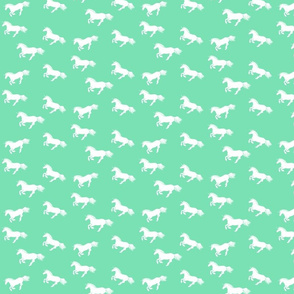 Unicorn Stampede Mint