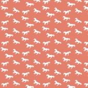 Unicorn Stampede Desert