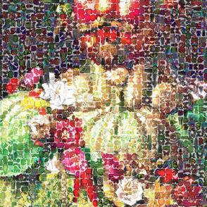 Arcimboldo Digital Mosaic
