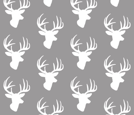 Rwhite_deer_on_grey-01_shop_preview