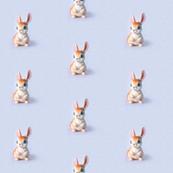 Bunny No. 1 Blue Mist