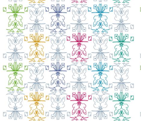 abracadabra fabric by savagelystitched on Spoonflower - custom fabric