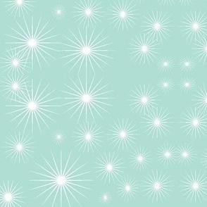 Starburst Cool Mint
