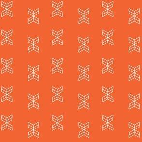 arrowheads-Orange