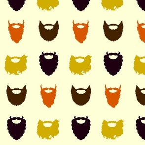 Beards, Beards everywhere