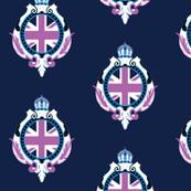 Britannia Crest