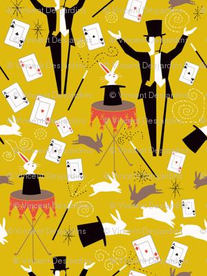 Magic Show Mustard