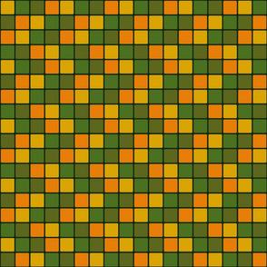 Citrus Mosaic