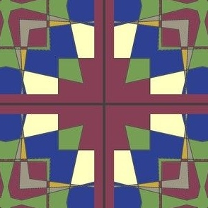 CJC Quilt Architect