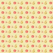 Apples Cherries Pears