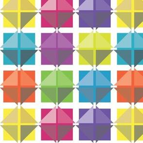 Color Blocks I