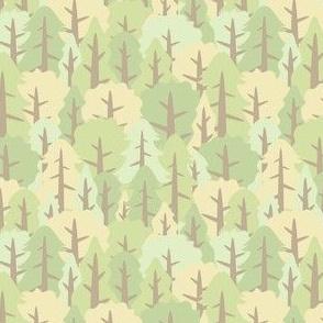 Timberline - Spring