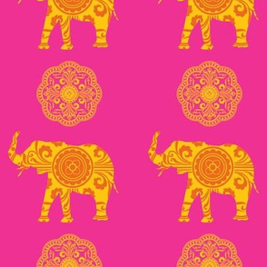 pink_orange_yellow_elephant