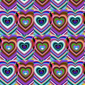 Hypnohippy Hearts