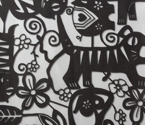 paper zodiac graphite