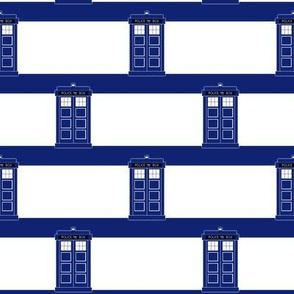 Police_Box_Broken_Stripes