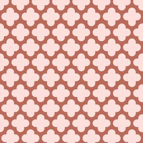 Retro Pink Design