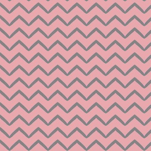 organic chevron in muted