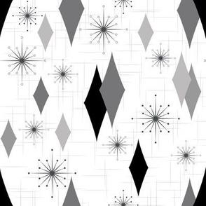 Burmond #G4 (Greyscale)