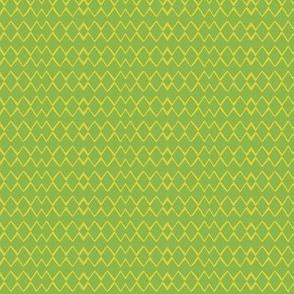 alligator argile