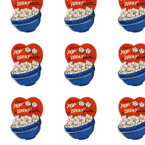 Pop Corny Valentine