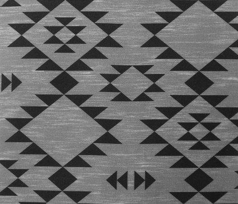 Navajo - Heather Grey
