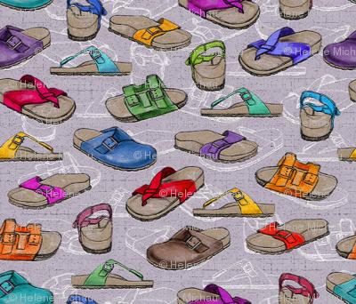 Shoes Birkenstock