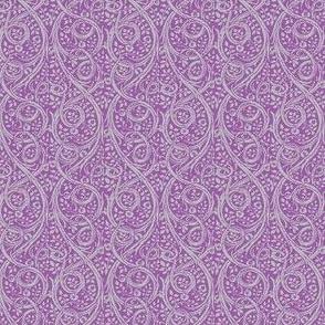 Thurngasse Violette
