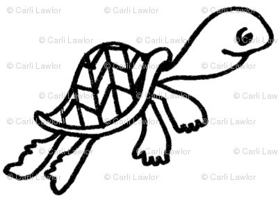 Turtle Trellis
