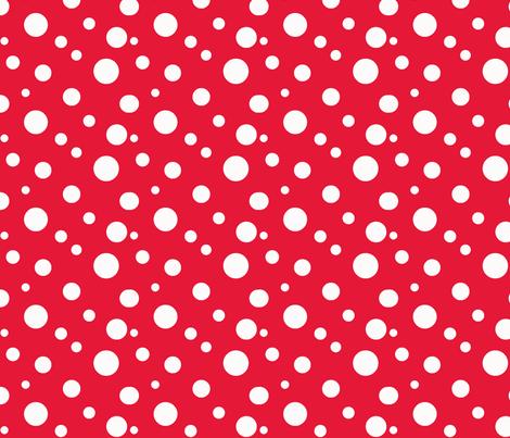 Red Polka