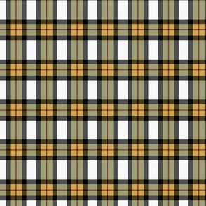 The Proper Plaid