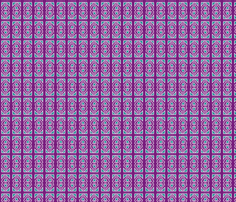 purple_abstract fabric by mammajamma on Spoonflower - custom fabric