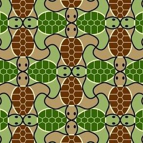 turtle 4g X