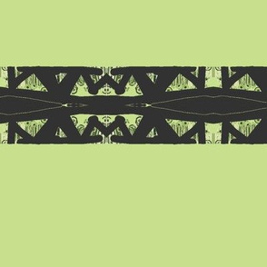 Tiki/Green