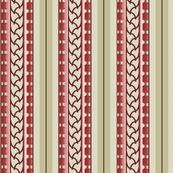 3D Vertical Stripe