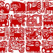 Chinese zodiac#4