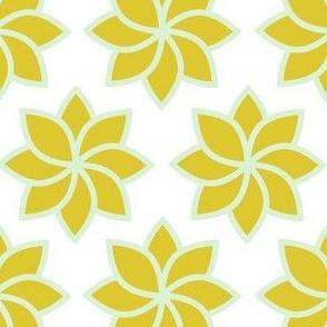 simple flower 1