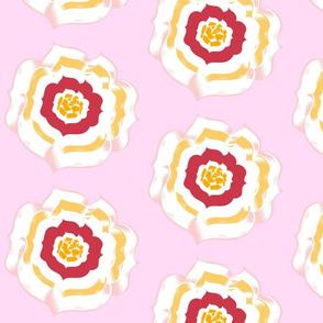 Island Bloom Pink