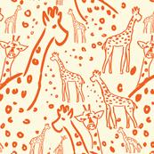giraffe l...