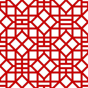 i-ching trigram stars
