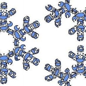 Crab_Snowflake_FILLED_Blue_664_20131028