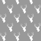 Gray_whitedeersilhouette_shop_thumb