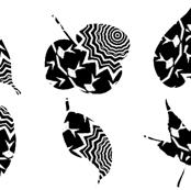 Zebra Zesty Z-Leaves 2